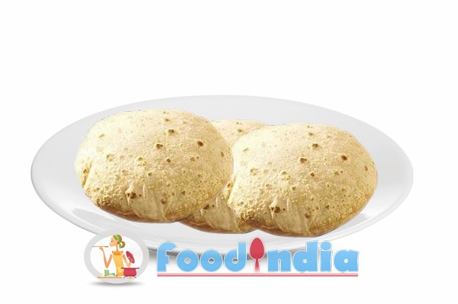 Traditional gujarati fulka rotli recipe indian food recipe tips typical gujarati fulka rotli is easy to cook at home but for that required huge amount of practice rotli is just like plain and flat bread forumfinder Gallery