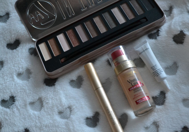direct cosmetics review @ ups and downs, smiles and frowns