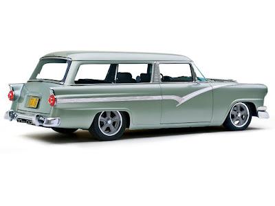 Ford Parklane