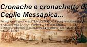 """""""Cronache e Cronachette"""""""