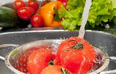 Cara Makan Buah dan Sayur dalam Diet Sehat