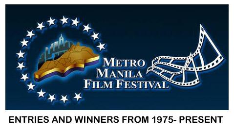 METRO MANILA FILM FESTIVAL (1975- PRESENT)