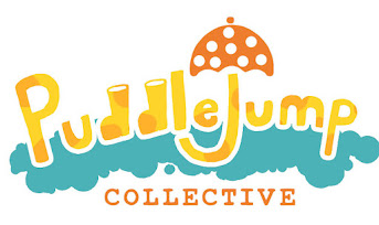 Proud Member of the Puddlejump Collective!
