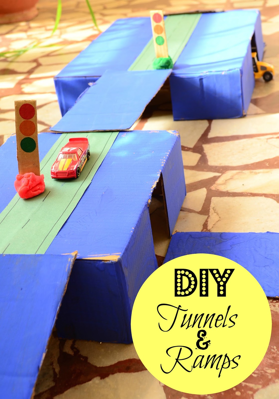 diy toy for cars