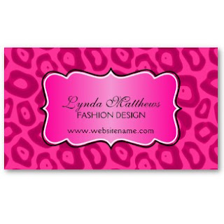 Business card showcase by socialite designs leopard print business check out these two sassy leopard print business card designs one is an actual photo of leopard fur and the other is vector click on the images below to colourmoves Image collections