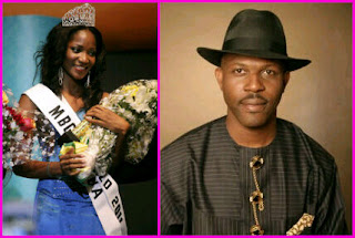 Prince Tonye Princewill Refutes Rumour That He Is Dating Sylvia Nduka That Influenced Her Emergence As MBGN 2011