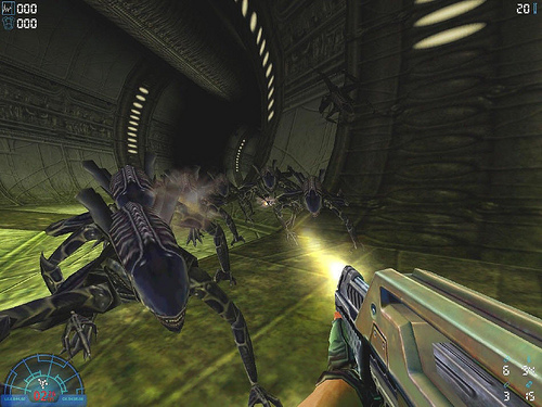 Aliens Vs Predator 2 Primal Hunt Free Download   Gaming