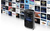 15 Aplikasi yang wajib ada di Blackberry