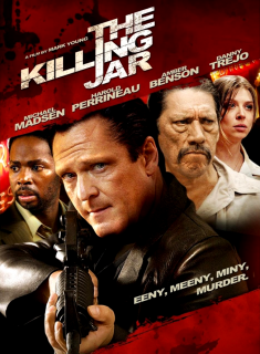 Cena Mortal (The Killing Jar) Dvdrip