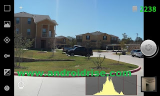 New ProCapture-camera + panorama Android App Download,