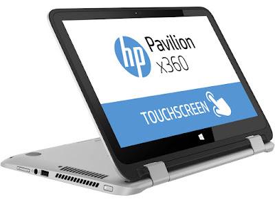 HP Pavilion x360 13-a201ns