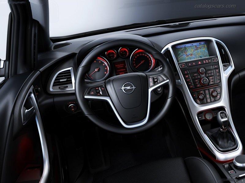 صور سيارة اوبل استرا 2014 - اجمل خلفيات صور عربية اوبل استرا 2014 - Opel Astra Photos Opel-Astra_2011_800x600_wallpaper_05.jpg