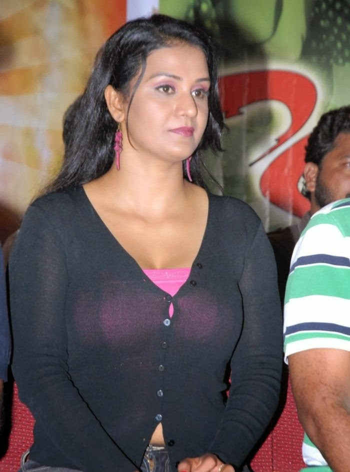 Telugu Actress Apoorva Latest Awesome Stills ~ Telugu Clue ...