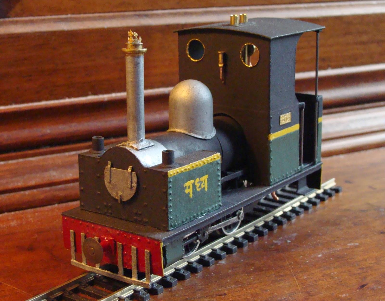 Connu Les petits trains en carton de Jean-Baptiste : De l'Or et du  JY74