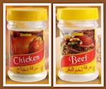 Alsultan Healthy Broth Non MSG