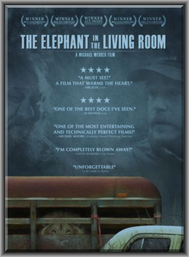 The Elephant in the Living Room 2010 DVDrip Xvid aTLas