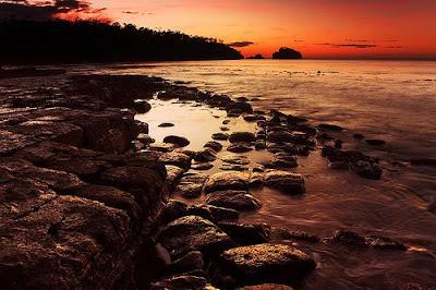 Тасмания Пляжи, Австралия путешествие