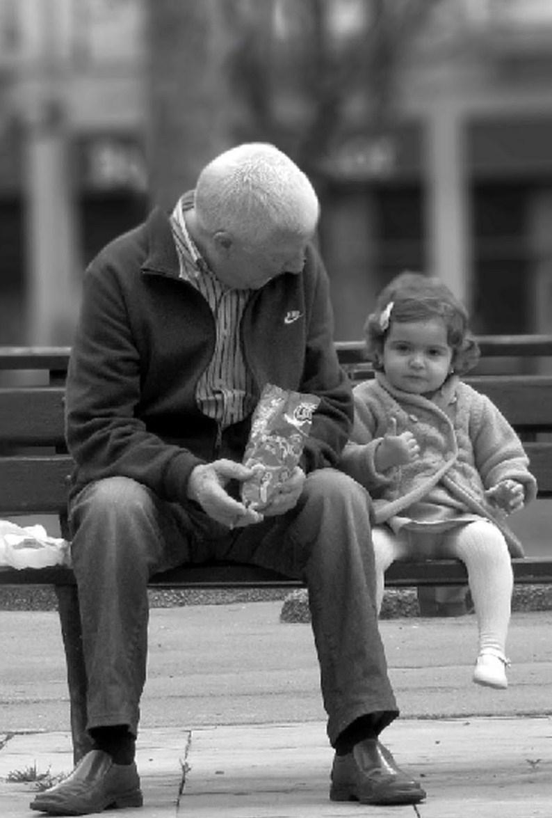 Fuiste ese regalo que la vida pone al lado