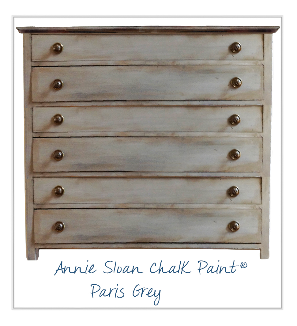 Most Purchased Color Of Chalk Paint