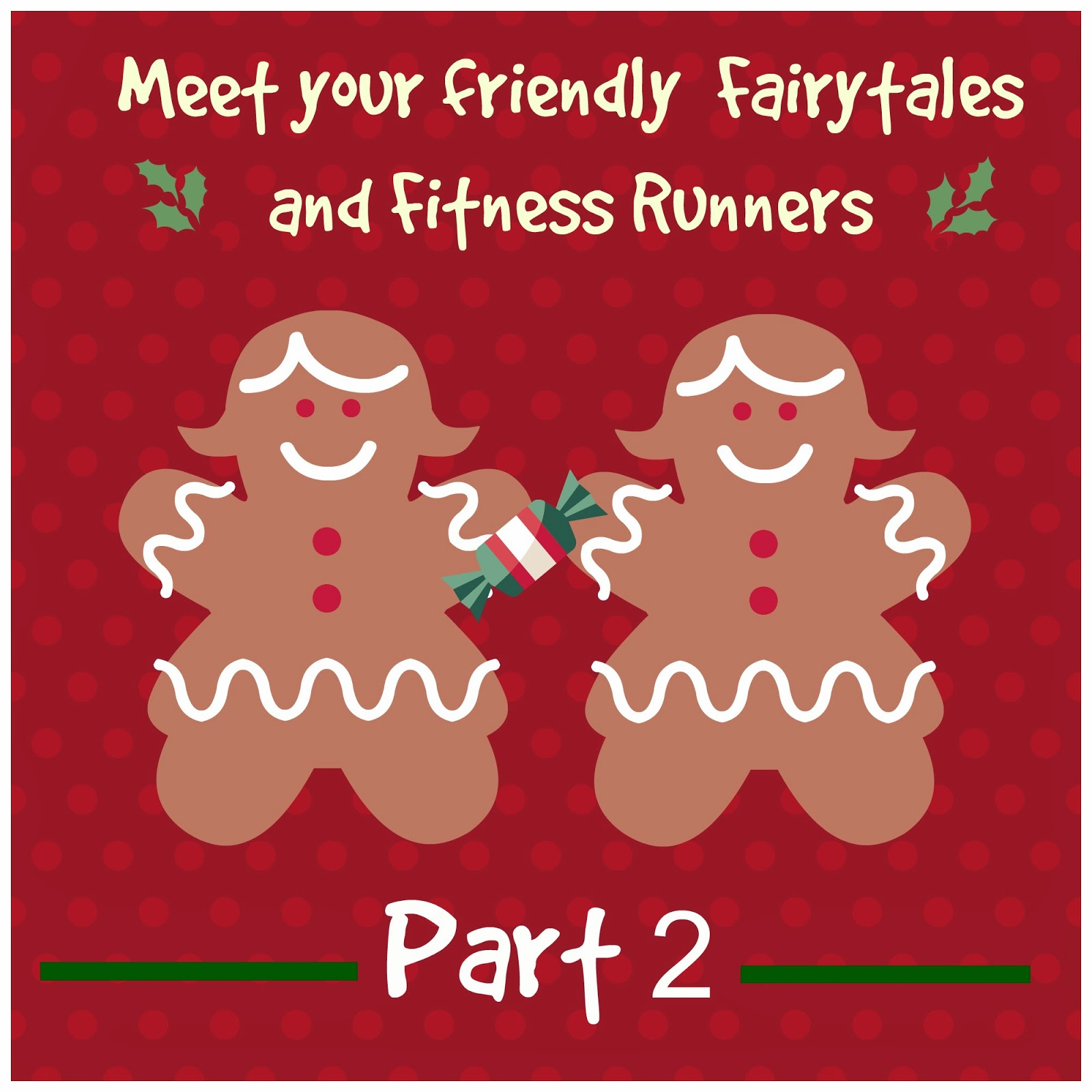 Fairytales And Fitness 2014