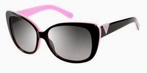 fashionably petite: GUESS Eyewear Collection Benefiting ...