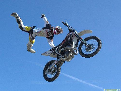 Blog Of Husky Dreamer  Husqvarna FMX  Freestyle Motocross