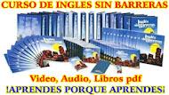 Curso de Ingles Sin Barreras