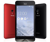 Cara Hard reset Hp Asus Zenphone 4 Zenphone 5 dan Zenphone 6