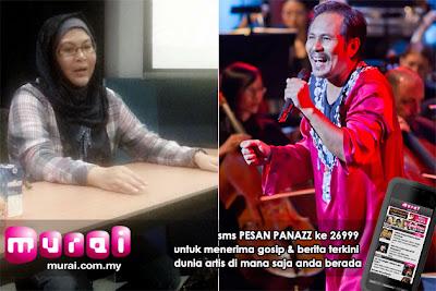Pengarah, Eirma Fatima, Inginkan, M Nasir, Tapi, Artis Malaysia, Hiburan, Malaysia