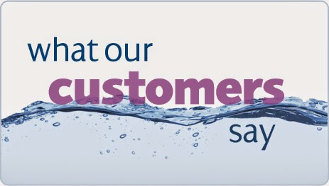 What our customers say ?!