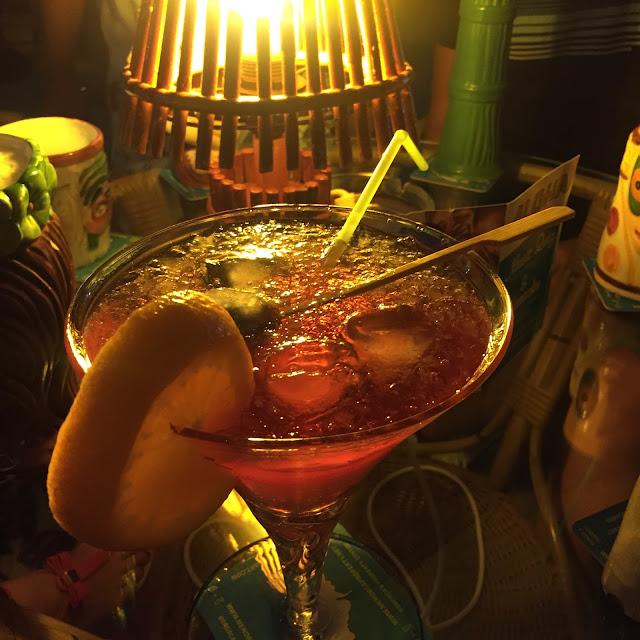 aloha cocktail bar spain