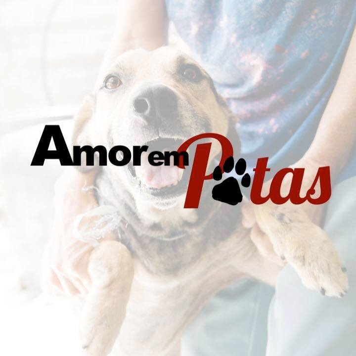 Amor em Patas