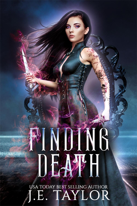 The Death Chronicles 5