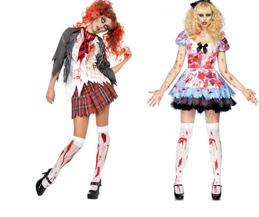Funniest Halloween 2015 Costumes Ideas For Girls