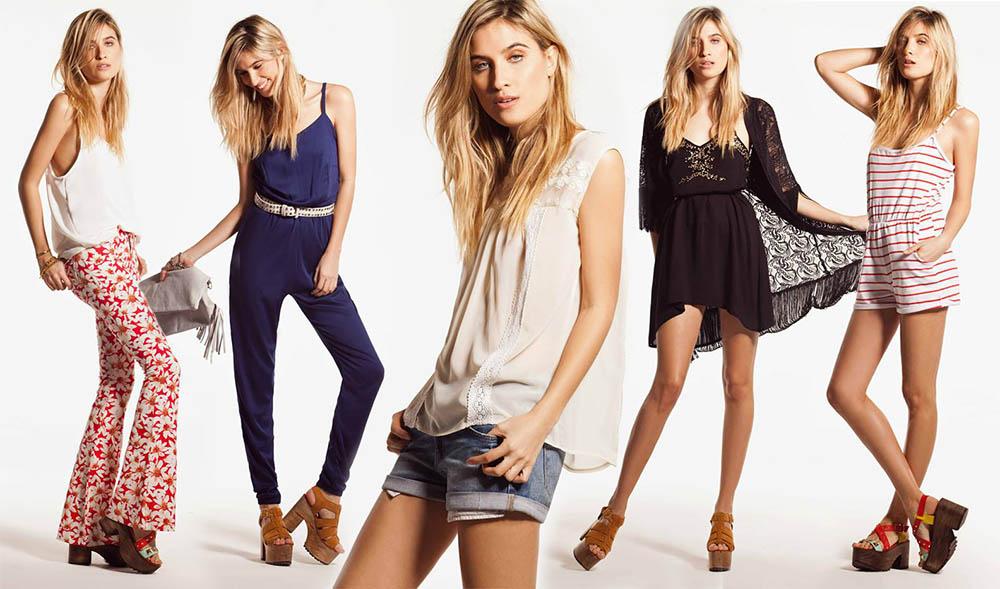 imagenes de ropa moda  2016 - Moda Paris