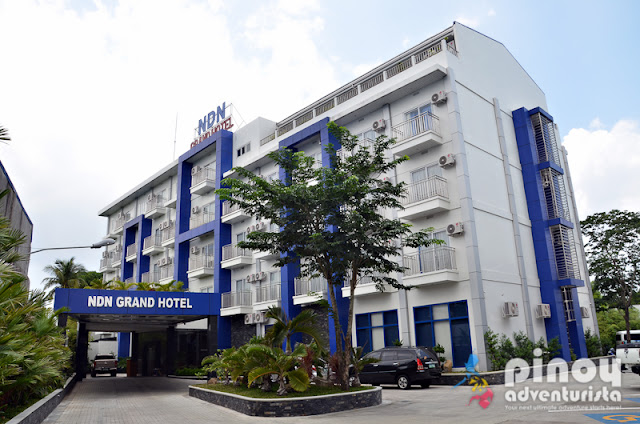 NDN Grand Hotel in Sto Tomas Batangas