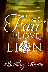 ALL&#39;S FAIR IN LOVE &amp; LION