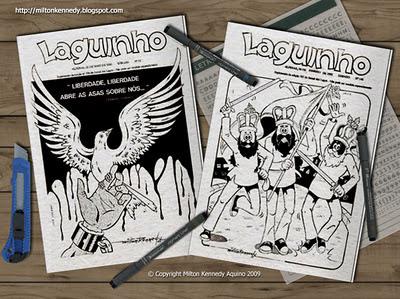 Jornal dos Lagos, Laguinho