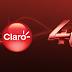 Claro é a primeira operadora brasileira a lançar uma rede 4G comercialmente!
