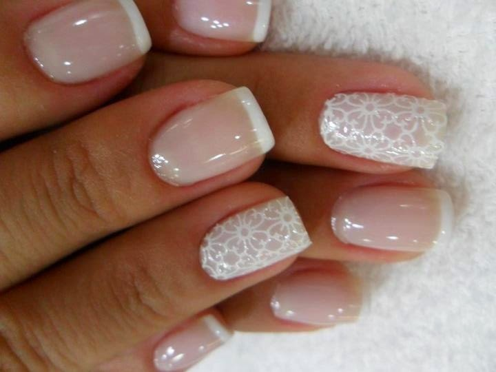 Acrylic Nail Ideas On Pinterest The Best Inspiration For Design