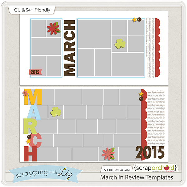 http://scraporchard.com/market/Marc-in-Review-Digital-Scrapbook-Templates.html