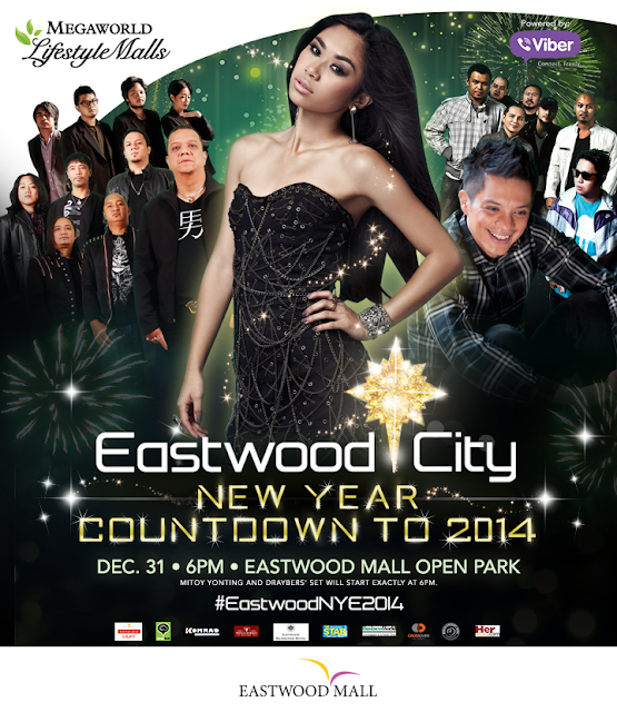 Jessica Sanchez live in Eastwood Countdown to 2014