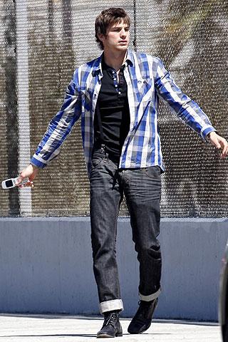 Con Hombre Combinar Camisas Hombre21 Pantalones RqHXw4