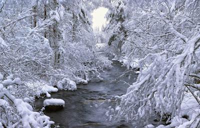 10 Negara dengan Salju Terindah - Blog Syakur