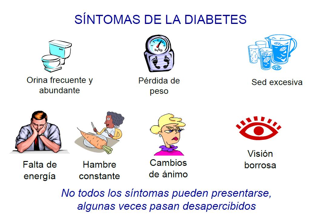 Sintomas De Diabetes Related Keywords - Sintomas De