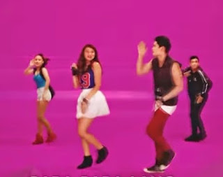 Para-paraan by Nadine Lustre Music Video