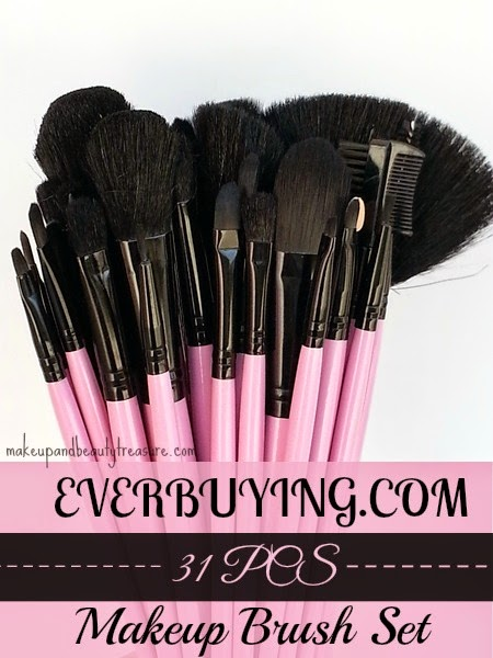 31-piece-Makeup-Brush-Set-Review