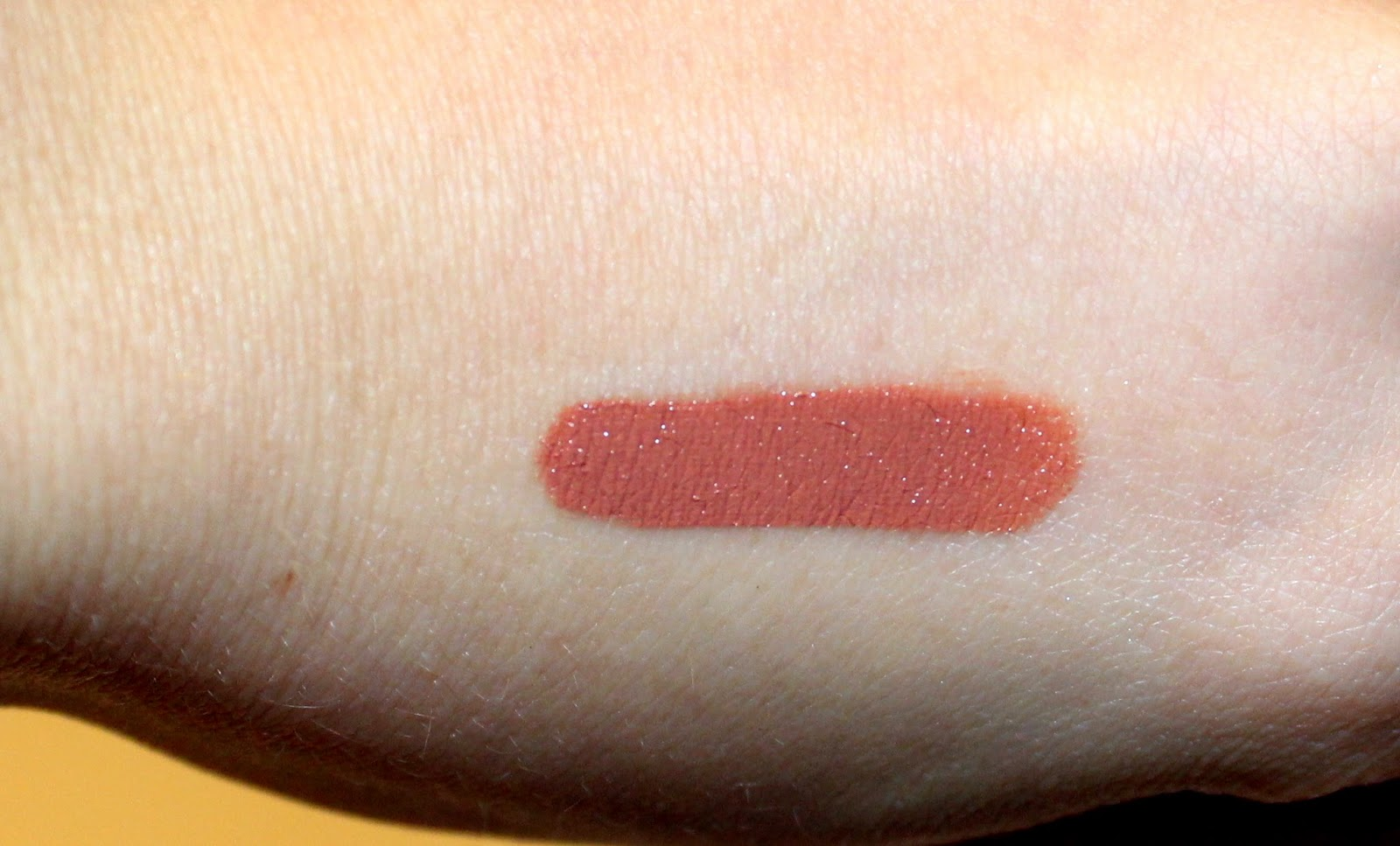 Too Faced Melted Liquified Long Wear Lipstick in Melted Nude