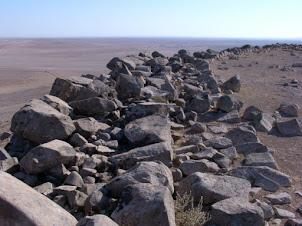 Un réseau de fortifications militaires de l'âge du bronze découvert en Syrie