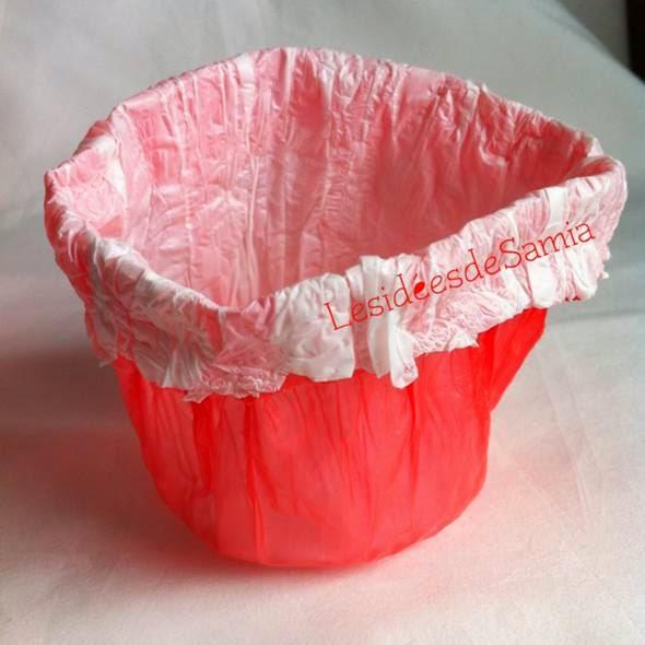 Exceptionnel Les idées de Samia | Blog écologique: Déco upcycling : Recycler un  PO79